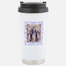 Ave Maria Stainless Steel Travel Mug