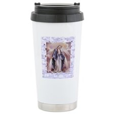Ave Maria Thermos Mug