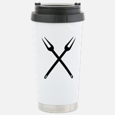 barbecue Travel Mug