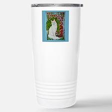 Snowi's Garden Travel Mug