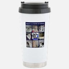 Support BCR Stainless Steel Travel Mug