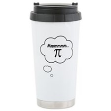 Mmmmmm... Travel Mug