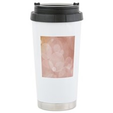 Peachy Bliss Travel Mug