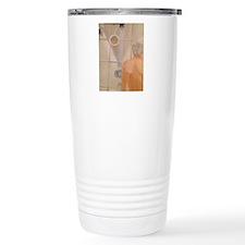 9x12 Bush Shower Travel Mug