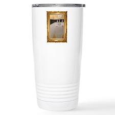 George Tub Travel Coffee Mug