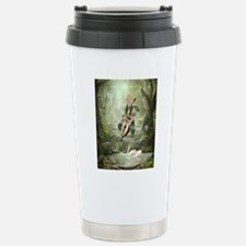 tef_puzzle Travel Mug