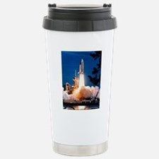 Launch of Columbia, the Stainless Steel Travel Mug