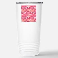 pinkflamingo_gelmp Stainless Steel Travel Mug