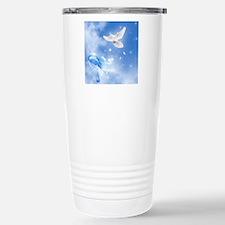 pd_round_cocktail_plate Travel Mug