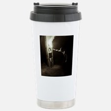 Harassment - Bela Lugos Stainless Steel Travel Mug