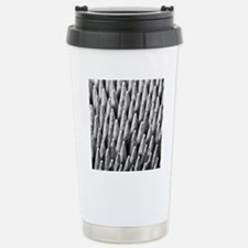 A collection of waxed w Stainless Steel Travel Mug