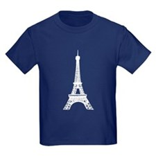 Eiffel Tower T