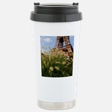 Low point of view on Ei Travel Mug