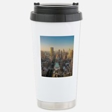 New York City, Manhatta Travel Mug