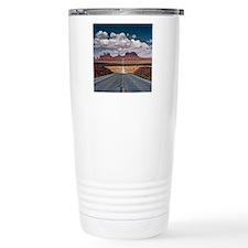 Monument Valley. Travel Coffee Mug