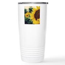 Cute Selective focus Travel Mug