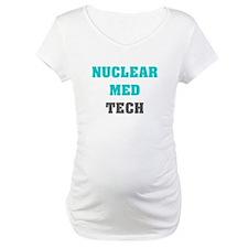 Nuclear Med Tech Shirt