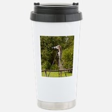 Ring-tailed Lemur Sitti Travel Mug