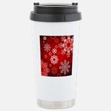 beautiful organic shape Travel Mug