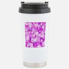 Abstract Background For Travel Mug