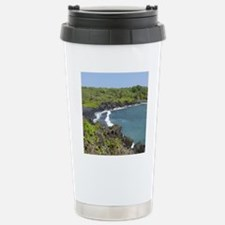BLacKSDS69x70 Stainless Steel Travel Mug