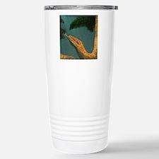 SnakesYearDetail Travel Mug