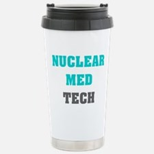Unique Nuclear med student Travel Mug