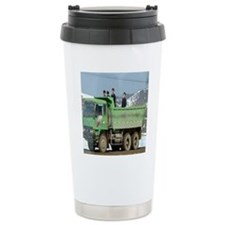 The Crew Travel Mug