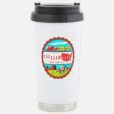 Freedomland Travel Mug
