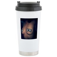 Dope Travel Coffee Mug