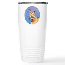 berger-button Travel Mug
