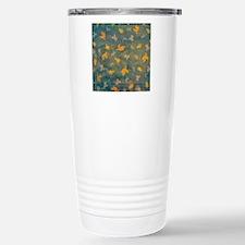 Cute Birdies Travel Mug
