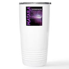 Matara Thermos Mug