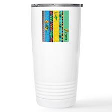 Mexican musicians pillo Travel Mug