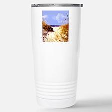 A Peek Through the Dune Travel Mug