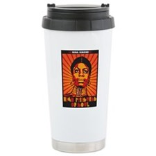 High Priestess of Soul  Travel Mug
