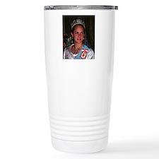 Queen Alexandra I Travel Mug