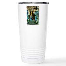 Venice clipboards Travel Coffee Mug