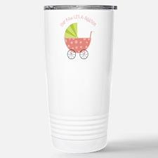 New Addition Travel Mug