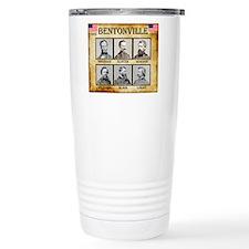 Bentonville - Union Travel Mug