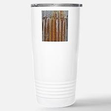 Rusty Tin Stainless Steel Travel Mug