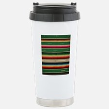 Vintage Green Mexican S Travel Mug