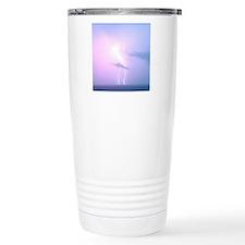 Offshore lightning Travel Mug