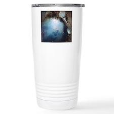 king duvet Travel Mug