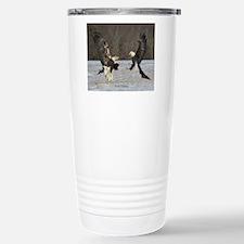 mousepad 9 Travel Mug