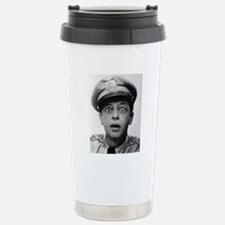 My Dad Don Knotts Stainless Steel Travel Mug