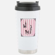 A walk in London Cover  Stainless Steel Travel Mug