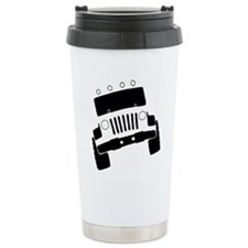 Jeepster Rock Crawler Travel Mug