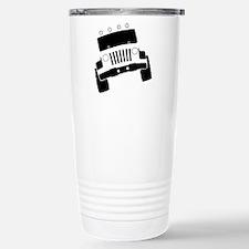 Jeepster Rock Crawler Travel Mug