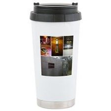 I love @airbnb - our #s Travel Mug